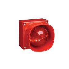 EATON -COOPER - CASB383 - Címezhető beltéri fali hangfényelző (MASB860) biztonságtechnikai eszköz