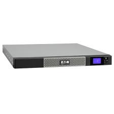 EATON szünetmentes 1550VA - 5P1550IR (6x C13 kimenet, vonali-interaktív, LCD, USB, Rack 1U) szünetmentes áramforrás