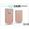 Eazy Case MAGNET SLIM univerzális tok - Apple iPhone 5/5S/Nokia 225 - pink - 18. méret
