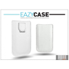 Eazy Case MAGNET SLIM univerzális tok - Samsung i9100 Galaxy S II/HTC Desire 210 - fehér - 12. méret