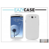 Eazy Case Samsung i9300 Galaxy S III hátlap - fehér