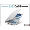 Eazy Case Samsung N7100 Galaxy Note II flipes hátlap - EFC-1J9WEGSTD utángyártott - white