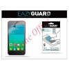 Eazyguard Alcatel One Touch Pop S3 képernyővédő fólia - 2 db/csomag (Crystal/Antireflex)