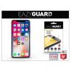 Eazyguard Apple iPhone X gyémántüveg képernyővédő fólia - 1 db/csomag (Diamond Glass)