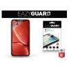 Eazyguard Apple iPhone XR képernyővédő fólia - 2 db/csomag (Crystal/Antireflex HD)