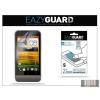 Eazyguard HTC One V képernyővédő fólia - 2 db/csomag (Crystal/Antireflex)