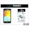 Eazyguard LG D290N L Fino képernyővédő fólia - 2 db/csomag (Crystal/Antireflex HD)