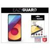 Eazyguard LG Q6 M700A gyémántüveg képernyővédő fólia - 1 db/csomag (Diamond Glass)