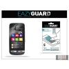 Eazyguard Nokia Asha 311 képernyővédő fólia - 2 db/csomag (Crystal/Antireflex)