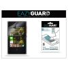 Eazyguard Nokia Asha 503 képernyővédő fólia - 2 db/csomag (Crystal/Antireflex)