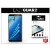 Eazyguard Samsung A530F Galaxy A8 (2018) képernyővédő fólia - 2 db/csomag (Crystal/Antireflex HD)
