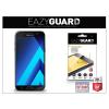 Eazyguard Samsung A720F Galaxy A7 (2017) gyémántüveg képernyővédő fólia - 1 db/csomag (Diamond Glass)