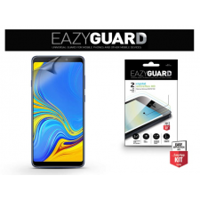 Eazyguard Samsung A920F Galaxy A9 (2018)képernyővédő fólia - 2 db/csomag (Crystal/Antireflex HD) mobiltelefon kellék