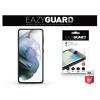 Eazyguard Samsung G990F Galaxy S21 képernyővédő fólia - 2 db/csomag (Crystal/Antireflex HD)