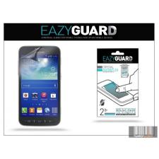 Eazyguard Samsung i8580 Galaxy Core Advance képernyővédő fólia - 2 db/csomag (Crystal/Antireflex) mobiltelefon kellék