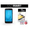Eazyguard Samsung J250F Galaxy J2 (2018) gyémántüveg képernyővédő fólia - 1 db/csomag (Diamond Glass)