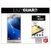 Eazyguard Samsung J510FN Galaxy J5 (2016) gyémántüveg képernyővédő fólia - 1 db/csomag (Diamond Glass)