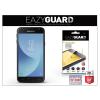 Eazyguard Samsung J730F Galaxy J7 (2017) gyémántüveg képernyővédő fólia - 1 db/csomag (Diamond Glass)