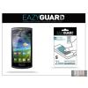Eazyguard Samsung S8600 Wave 3 képernyővédő fólia - 2 db/csomag (Crystal/Antireflex)