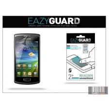 Eazyguard Samsung S8600 Wave 3 képernyővédő fólia - 2 db/csomag (Crystal/Antireflex) mobiltelefon kellék