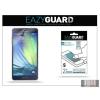 Eazyguard Samsung SM-A700F Galaxy A7 képernyővédő fólia - 2 db/csomag (Crystal/Antireflex HD)