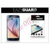 Eazyguard Samsung SM-G920 Galaxy S6 képernyővédő fólia - 2 db/csomag (Crystal/Antireflex HD)