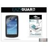 Eazyguard Sony Ericsson Mix Walkman képernyővédő fólia - 2 db/csomag (Crystal/Antireflex)