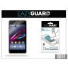 Eazyguard Sony Xperia E1 képernyővédő fólia - 2 db/csomag (Crystal/Antireflex HD)
