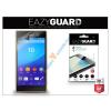 Eazyguard Sony Xperia M5 (E5603/E5606/E5653) képernyővédő fólia - 2 db/csomag (Crystal/Antireflex HD)
