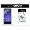 Eazyguard Sony Xperia T3 (D5103) képernyővédő fólia - 2 db/csomag (Crystal/Antireflex HD)