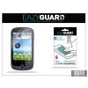 Eazyguard Telenor One Touch képernyővédő fólia - 2 db/csomag (Crystal/Antireflex)