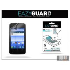 Eazyguard Telenor Smart Touch Mini/Alcatel One Touch S Pop képernyővédő fólia - 2 db/csomag (Crystal/Antireflex) mobiltelefon kellék