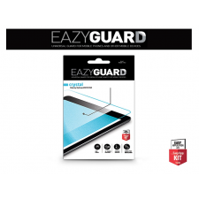 Eazyguard univerzális képernyővédő fólia - 13&quot, méret - Crystal - 1 db/csomag (270x210 mm) - ECO csomagolás mobiltelefon kellék