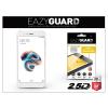 Eazyguard Xiaomi Mi A1 gyémántüveg képernyővédő fólia - Diamond Glass 2.5D Fullcover - fehér