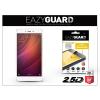 Eazyguard Xiaomi Redmi Note 4 Global/Note 4X gyémántüveg képernyővédő fólia - Diamond Glass 2.5D Fullcover - fehér