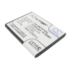EB615268VABXAR Akkumulátor 2700 mAh