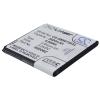 EB-B600BUB Akkumulátor 2600 mah NFC támogatással