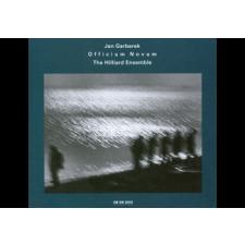 ECM Jan Garbarek, The Hilliard Ensemble - Officium Novum (Cd) jazz