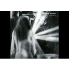 ECM Susanne Abbuehl - Compass (Cd) jazz