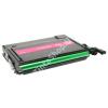 Eco-Pixel Samsung CLP-610 / CLP-660 MG bíbor (piros) (MG-Magenta) kompatibilis (utángyártott) toner