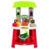 Ecoiffier játékok Ecoiffier zöldséges stand