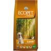 Ecopet Natural Lamb Maxi (2 x 14 kg) 28kg