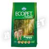 Ecopet Natural Puppy Medium 2,5kg