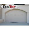 EcoTor 2375x2245 szekcionált garázskapu