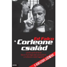 Ed Falco A Corleone család regény