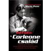 Ed Falco FALCO, ED - A CORLEONE CSALÁD - ÚJ