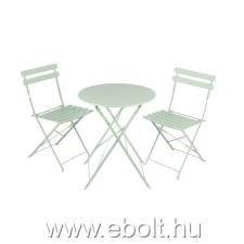 Edco 871125203197 bisztró szett kerti bútor
