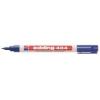 """EDDING Alkoholos marker, 0,75 mm, kúpos, EDDING """"404"""", kék"""