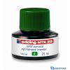 EDDING MTK 25 utántöltő alkoholos markerhez zöld