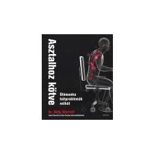ÉDESVÍZ Asztalhoz kötve - Dr. Kelly Starrett ajándékkönyv